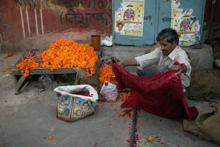 Jaipur, 2005.